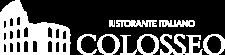 Colosseo ★ Authentic Italian Restaurant in Hove Logo